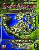 Walker, J D: Arcane Quarter: A City Quarters Sourcebook For The d20 System