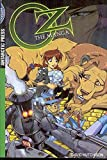 Baum, L. Frank: Oz the Manga Pocket Manga Volume 1