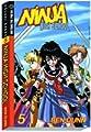 Acheter Ninja High School volume 5 sur Amazon