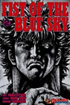 Fist Of The Blue Sky Volume 2 by Hara Tetsuo