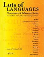 Lots of Languages (Mutiple Language) by…