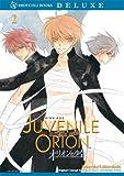 Gokurakuin, Sakurako: Aquarian Age - Juvenile Orion Volume 2