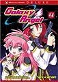 Acheter Galaxy Angel volume 4 sur Amazon