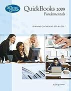 QuickBooks Fundamentals Version 2009 by Doug…