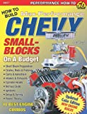 David Vizard: How to Build Max Perf Chevy Small-Blocks on a Budget (Performance How-To)