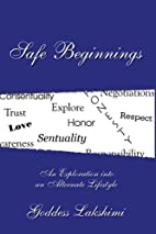 Safe Beginnings: An Exploration of BDSM…