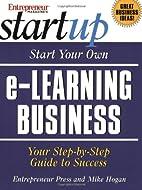 Entrepreneur Magazine's Start Your Own…