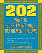 202 Ways to Supplement Your Retirement…