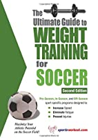 The Ultimate Guide To Weight Training For…