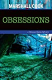 Cook, Marshall: Obsessions (Monona Quinn Mysteries)