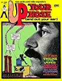 Andru, Ross: Up Your Nose