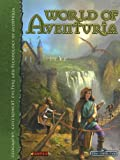 FanPro: The Dark Eye: World Of Aventuria (FPR15002)