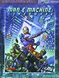 FanPro: Shadowrun: Man & Machine--Cyberware (FPR25001)