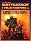 FanPro: Classic Battletech: Field Manual: Mercenaries (FPR10977)