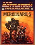 Field Manual: Mercenaries, Revised by Fanpro