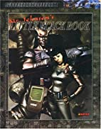 Mr. Johnson's Little Black Book (Shadowrun)…