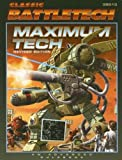 FanPro: Classic Battletech: Maximum Tech (FPR35013)