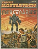 FanPro: Classic Battletech: Mercenaries Supplemental I (FPR35016)