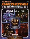 FanPro: Classic Battletech Handbook: House Steiner (FPR35001)