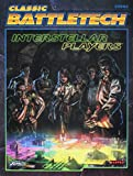 FanPro: Classic Battletech: Interstellar Players (FPR35003)