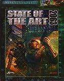 FanPro: State of the Art 2063 (Shadowrun)