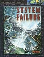 Shadowrun System Failure by Mikael Brodu