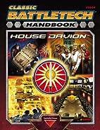 Classic Battletech: Handbook House Davion…