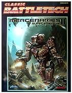 Mercenaries Supplemental II by Fanpro