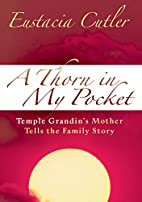 Thorn in My Pocket: Temple Grandin's…