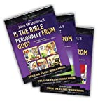 Is the Bible Personally from God? Workbook…