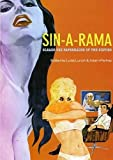 Parfrey, Adam: Sin-a-rama: Sleaze Sex Paperbacks Of The Sixties
