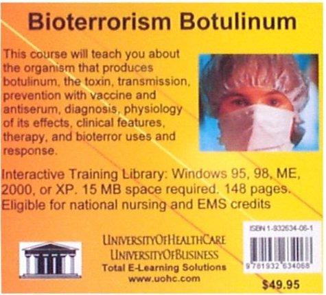 bioterrorism-botulinum