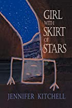 Girl with Skirt of Stars by Jennifer…