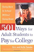 501 Ways for Adult Students to Pay for…
