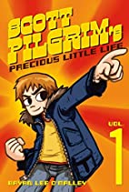 Scott Pilgrim's Precious Little Life by…