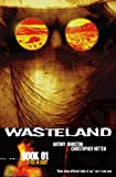 Antony Johnston: Wasteland Book 1: Cities In Dust (Bk. 1)