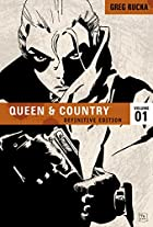 Queen & Country: Definitive Edition, Vol. 1…