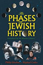 The Phases of Jewish History by Philip…