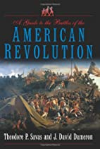 A Guide to the Battles of the American…