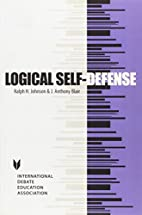Logical Self-Defense (Key Titles in…