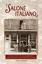 Salone Italiano: The True Story of an…