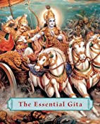 The Essential Gita: 68 Key Verses from the…