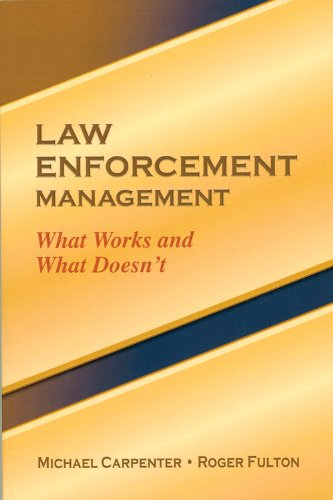 law-enforcement-management