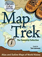 Map Trek The Complete Collection by Terri…