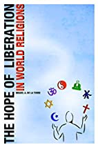 The Hope of Liberation in World Religions by…