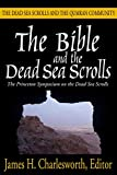 James H. Charlesworth: The Bible and the Dead Sea Scrolls: Vol 2: The Dead Sea Scrolls and the Qumran Community (Bile and the Dead Sea Scrolls) (The Princeton Symposium on the Dead Sea Scrolls)