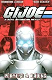 Jerwa, Brandon: G. I. Joe Vol. 6: Players and Pawns