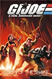 Jerwa, Brandon: G. I. Joe Vol. 7: Union of the Snake
