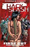 Seeley, Tim: Hack Slash: First Cut