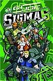 Dabb, Andrew: G.I. Joe - SIGMA 6
